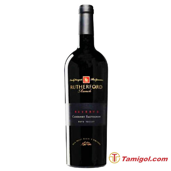 Rutherford-Ranch-Napa-Valley-Cabernet-Sauvignon Reserve-1