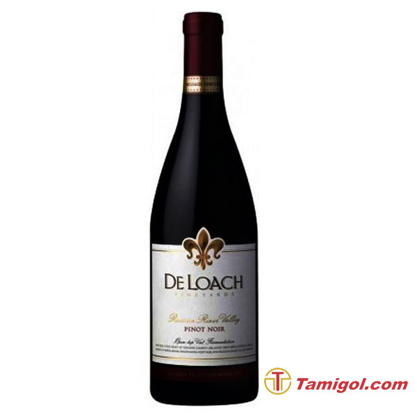 vang-my-Deloach-Pinot-Noir-Russian-Valley-Tire-1