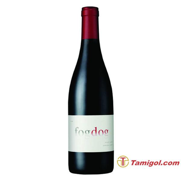 vang-my-Joseph PhelpsFogDog-Pinot Noir-1