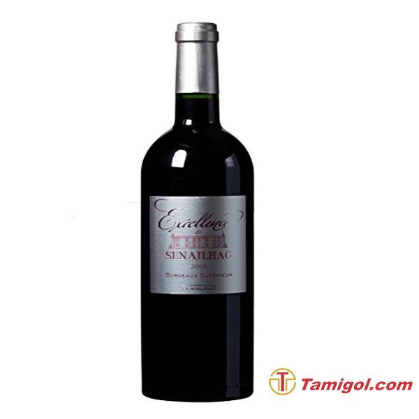 vang-phap-Chateau-Excellence-De-Senailhac-Bordeaux-1