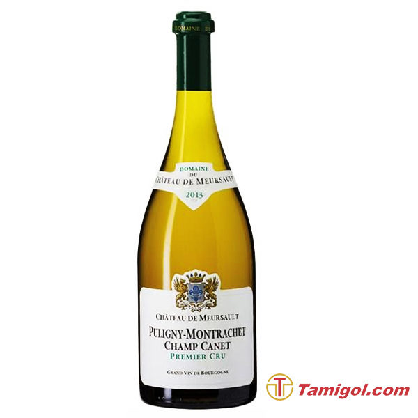 vang-phap-Puligny-Montrachet-Champ-Canet-1