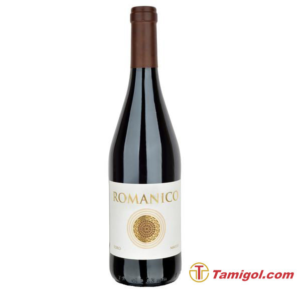 vang-tay-ban-nha-Romanico