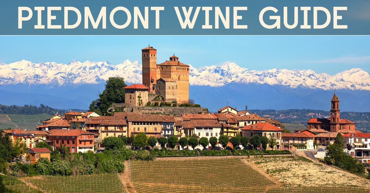 Piedmont-vang