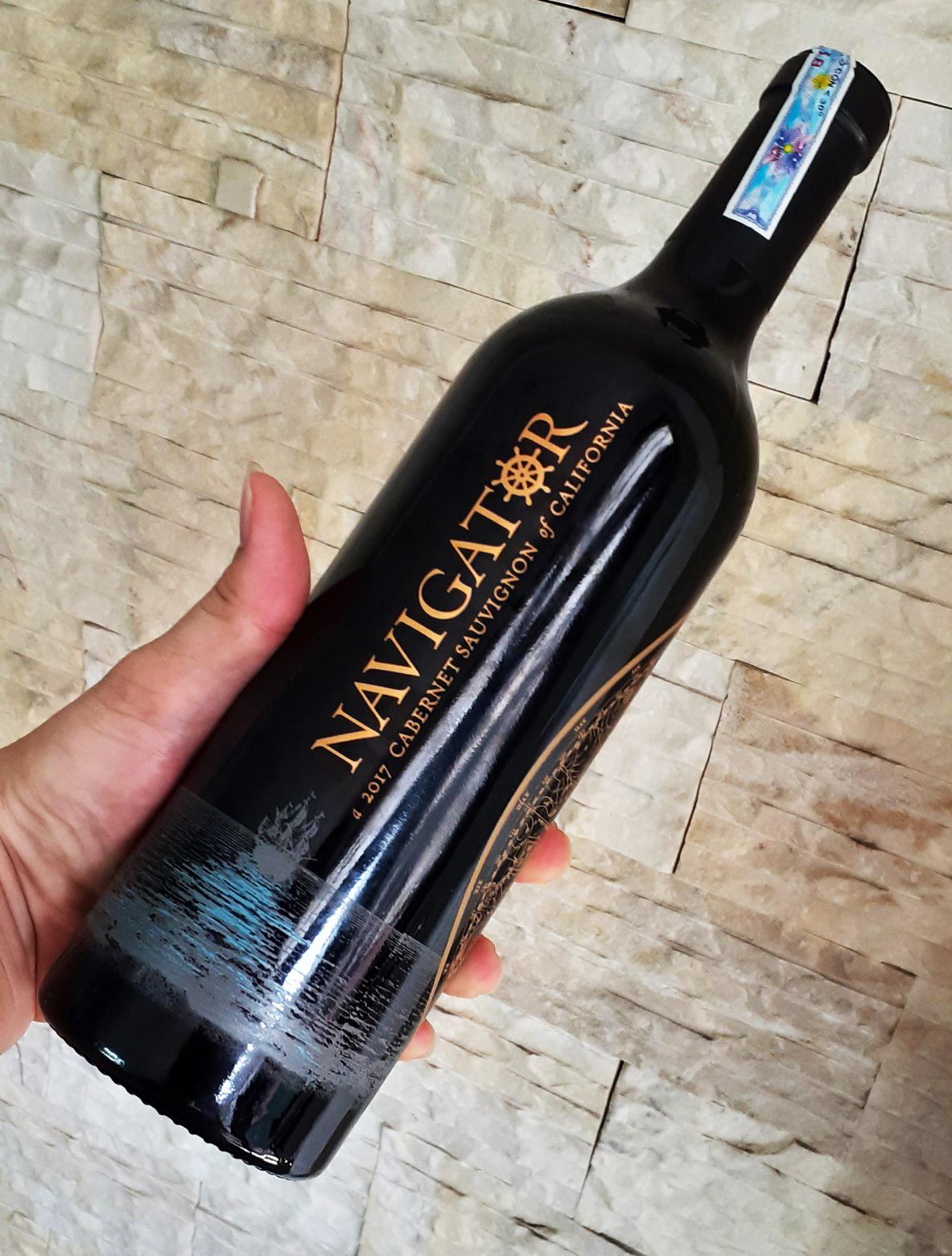 Navigator -Cabernet-Sauvignon